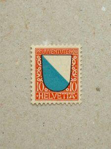 1920 Switzerland