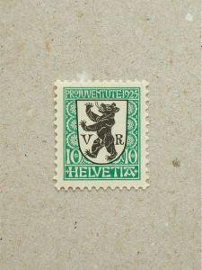 1925 Switzerland