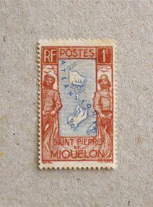 1931Saint Pierre and Miquel001